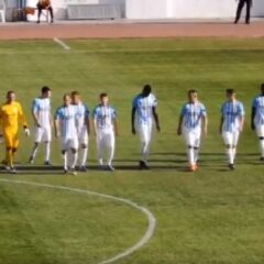 VIDEO, Fotbal: N-avem echipă, n-avem valoare! Gloria, 0-0 acasă, cu Șomcuta Mare!