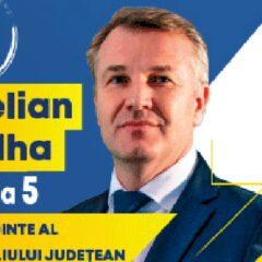 UDMR cere alianțe cu PNL în toată țara după alegeri, în timp ce filiala din Bistrița-Năsăud rulează pe contrasens împinsă de interesele minore ale liderilor locali