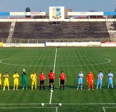 """Fotbal: Gloria, înfrângere la Satu Mare! Dan Matei: """"Nu avem lot de promovare!"""""""