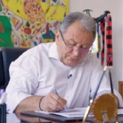 """Emil Radu Moldovan: """"Uniți pentru oameni, continuăm munca. Alegeți BiNe!"""" (VIDEO)"""