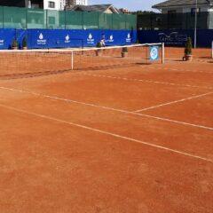 Tenis de câmp: Turneu mare la Bistrița! GS Tennis Club, gazda unei competiții din calendarul Tennis Europe!