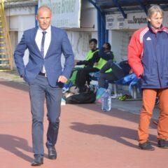 Fotbal: Karatistul-antrenor de la FC Bistrița a ajuns pe banca liderului din Liga a doua