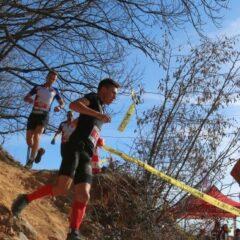 Bistrițeni pe podium la Campionatul Național de alergare montană