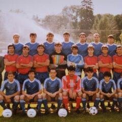 S-au împlinit 30 de ani de la primul joc al Gloriei în Liga 1! Vezi un meci de colecție din acei ani!