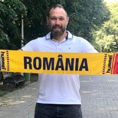 Handbal masculin: Victorie mare pentru România, cu Fortuneanu selecționer!