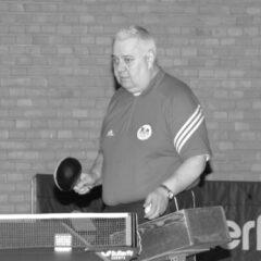 Au trecut 10 ani fără Gheorghe Bozga, părintele tenisului de masă bistrițean!