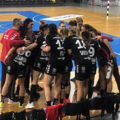 Handbal: Gloria câștigă la 5 goluri primul meci din liga a doua!