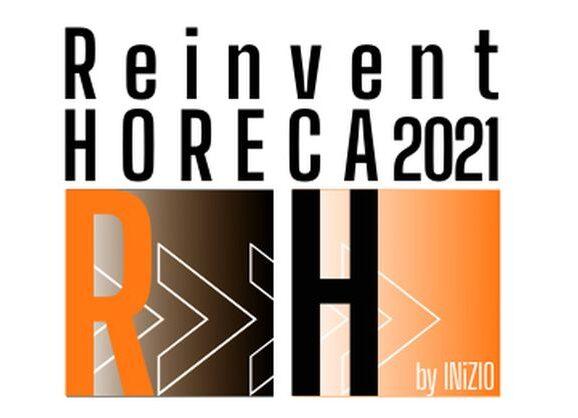 Reinvent Horeca, eveniment destinat antreprenorilor afectați de pandemie! Joi, de la 11.00, live pe net!