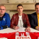 Fotbal: Bistrițeanul Andrei Peteleu, transfer important în Liga 1!