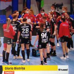 Handbal: Am mai dres busuiocul! Gloria, victorie frumoasă cu Buzăul!