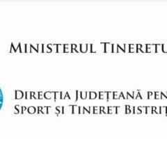 DJTS organizează concursul local de proiecte 2021