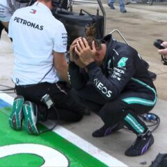 Dorin Dobra despre F1: Groapa lui Hamilton se adâncește!