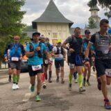 El e singurul bistrițean care a terminat ultramaratonul Via Transilvanica: Cristian Deac!