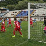 Fotbal: Gloria, meci bun cu Unirea Ungheni! Victorie cu o posibilă adversară din Liga a treia!