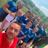 Minifotbal: Armata Bistrița în pas de defilare! Deseară, sfert greu cu echipa antrenorului echipei naționale!