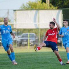 Fotbal, Cupa României: Gloria- da, Sportul Beclean – nu! S-a jucat prima fază națională!
