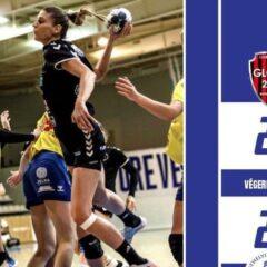 Handbal: Gloria, înfrângere și în al doilea amical din Ungaria!