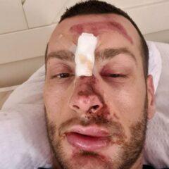 Mountainbike: În august l-a luat SMURD-ul după o căzătură în cap, în septembrie a revenit și a câștigat Campionatul Național! Ăsta e Iosif Ureche!