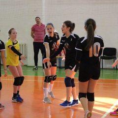 Pro Volei Bistrița a început returul Campionatului Național de cadete!