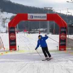 Ticu Șteff ar fi fost mândru! Primul concurs de schi alpin în Bistrița ultimilor 30 de ani a fost foarte bun! (FOTO/ VIDEO)