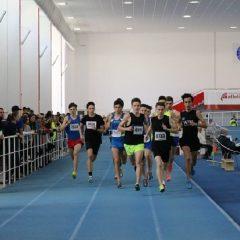 Atletism: Traian Musteață și Laris Talpiș, medalii pentru Bistrița la naționalele de juniori 1