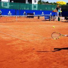 Tenis de câmp: Finale spectaculoase la GST Trophy Bistrița! O jucătoare din Cehia a întors de la 1-5 în decisiv!