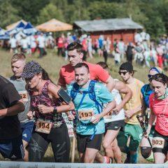 Sâmbătă, Țibleș Maraton: Aproape 600 de concurenți la start!