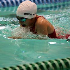 Înot: Medalii pentru CS Tibi la naționalele de copii și cadeți