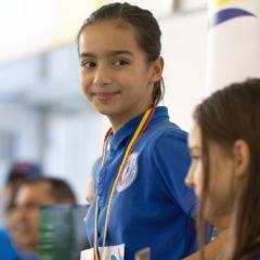 Înot: Rezultate de excepție pentru Lorena Otvoș la Turneul Campionilor