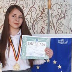VIDEO: S-a antrenat doar 3 luni pe schiuri de tură și a fost cea mai bună româncă la Jocurile Olimpice de Tineret!