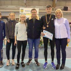 Atleții Alinei Cucerzan, concurs de verificare la Bacău, înaintea naționalelor