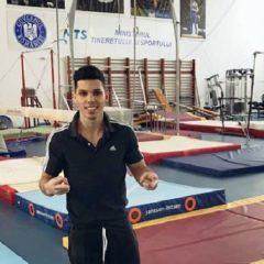 Un gimnast care urmează să fie legitimat la Bistrița cere, public, demisia antrenorul lotului național!