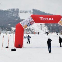 """Horea Ștefănescu: """"Competițiile de schi alpin au lipsit cu desăvârșire din Bistrița. Suntem pe drumul cel bun!"""""""