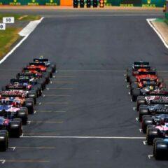 Formula 1 e gata de start! Austria pregătește 10.000 de teste la primele două curse, programate pe același circuit!