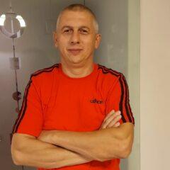 Unul dintre cei mai carismatici oameni de fotbal din județ împlinește 50 de ani! La mulți ani, Alberto!