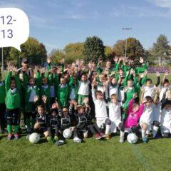 Transilvania Bistrița joacă tare! Patru terenuri proprii, 9 grupe de copii, antrenori trimiși la cursuri UEFA!