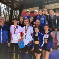Atletism, juniori: Avem campioni naționali la cros!