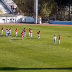 Fotbal: Victorie amară în ultimul meci acasă! Gloria, capăt de linie? Albuț, tristă retragere! Vezi un gol spectaculos înscris de Nalați!