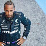 Oare a îmbătrânit Hamilton? Un material de Dorin Dobra despre Formula 1