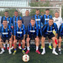Minifotbal: A treia oară e cu noroc? Armata Bistrița e la turneul final de la Botoșani