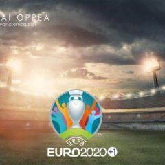 EURO 2020+1: Așii de Cupă