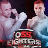 K1: Emilian Sângeorzan va lupta în Gala OSS Fighters de la Mamaia!