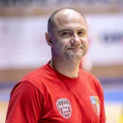 Handbal: Horațiu Pașca începe astăzi europeanul de tineret din Slovenia!