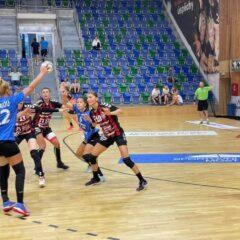 Handbal: Gloria pierde din nou! Înfrângere clară în primul meci din turneul de la Most!