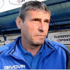 Veste tragică din lumea sportului bistrițean! A murit Valer Săsărman, fostul căpitan și antrenor al Gloriei!
