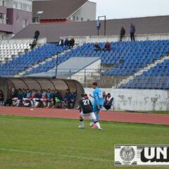 Fotbal: Gloria, victorie clară în deplasare! 4-0 la Alba Iulia, Curtuiuș hattrick în 25 de minute!