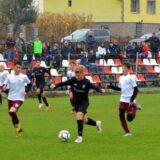 FOTO, juniori: ACS Transilvania, victorie muncită în Liga Elitelor!