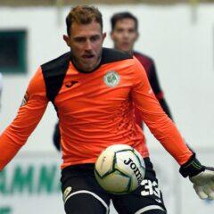 Fotbal: Doru Greab, votat a doua oară omul meciului la FC Argeș!